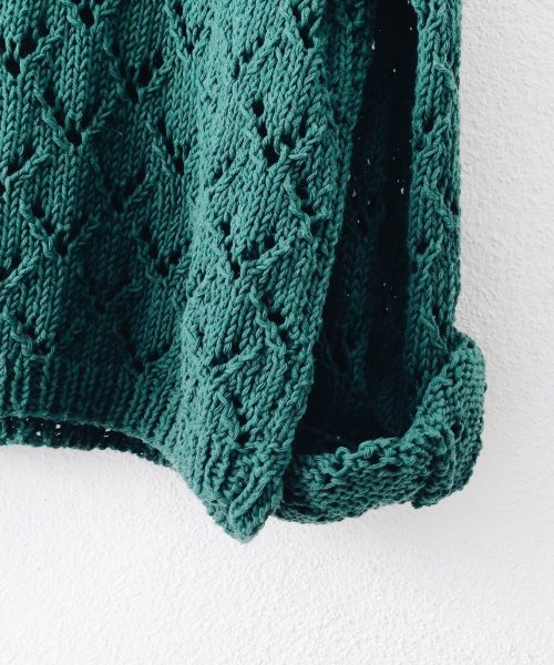 Ethical and Sustainable Sweaters