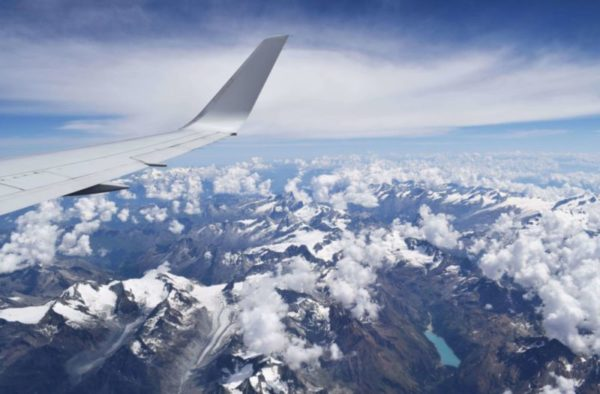 How to fly green | sustainable travel