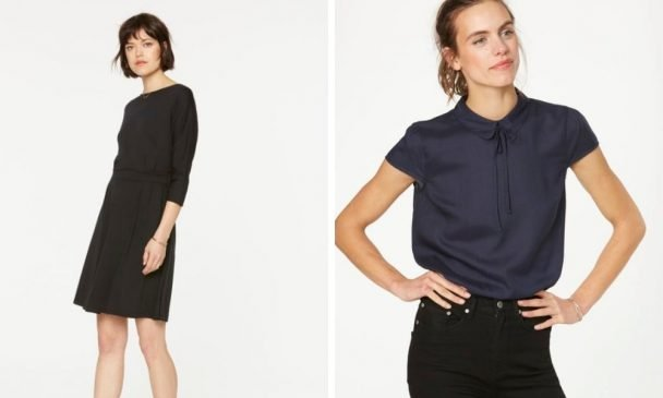 ce8c1ac16208 32 Affordable Ethical Fashion Brands | Conscious Life & Style