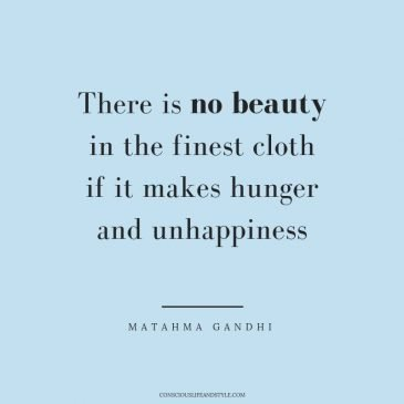 Image result for fairtrade fashion quotes