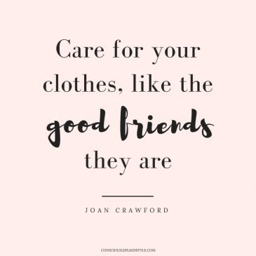 23 Ethical Fashion Quotes To Inspire A Fashion Revolution