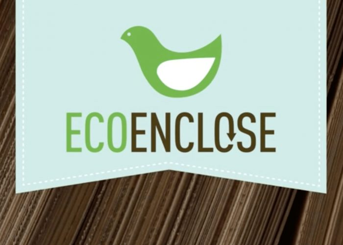 EcoEnclose: eco-friendly sustainable packaging solutions