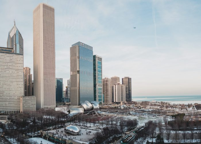 Sustainable stores, restaurants and things to do in Chicago