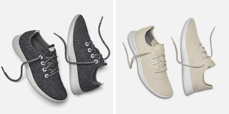 25 Sustainable Sneakers Brands with