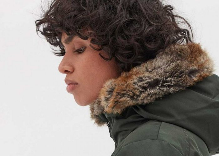 Ethical and Sustainable Coats