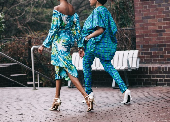 Ethical Fashion Brands Around the World from Africa, Asia, Europe, North America, and Australia
