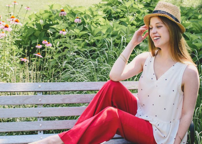 Sustainable sandals from Salt + Umber on Made Trade