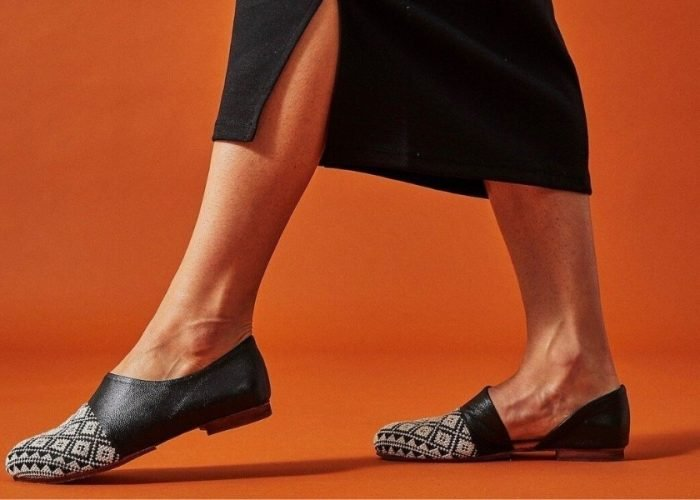 Ethical and sustainable flats
