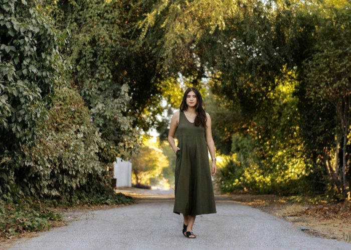 Sustainable and Ethical Jumpsuits