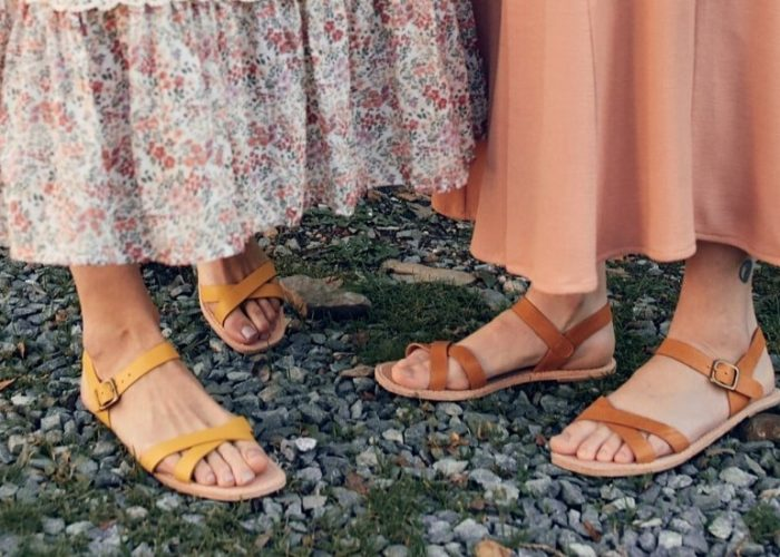 Ethical and Sustainable Sandals