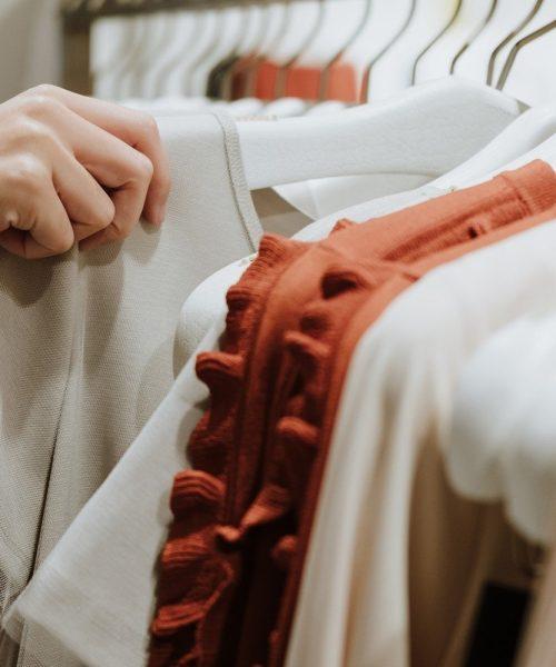 Greenwashing in Fashion