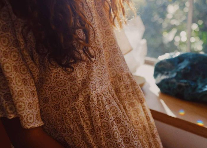 Sustainable and ethical dresses