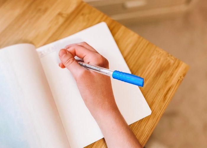 Brainstorming conscious content ideas