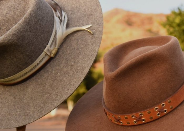 Sustainable and Ethical Hats