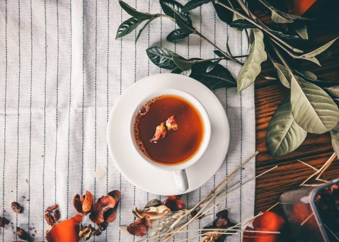 Sustainable and Fair Trade Tea