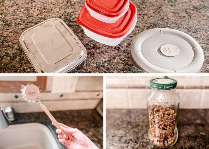 Zero Waste Kitchen Products