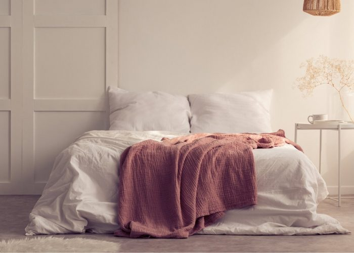Sustainable and Organic Bedding