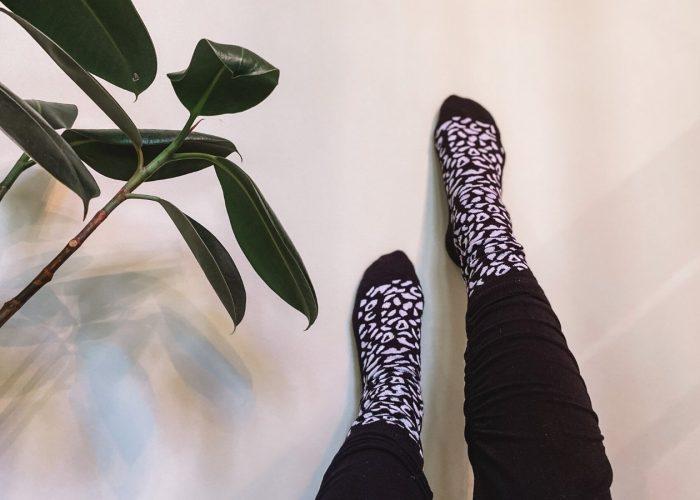 Sustainable Organic Socks