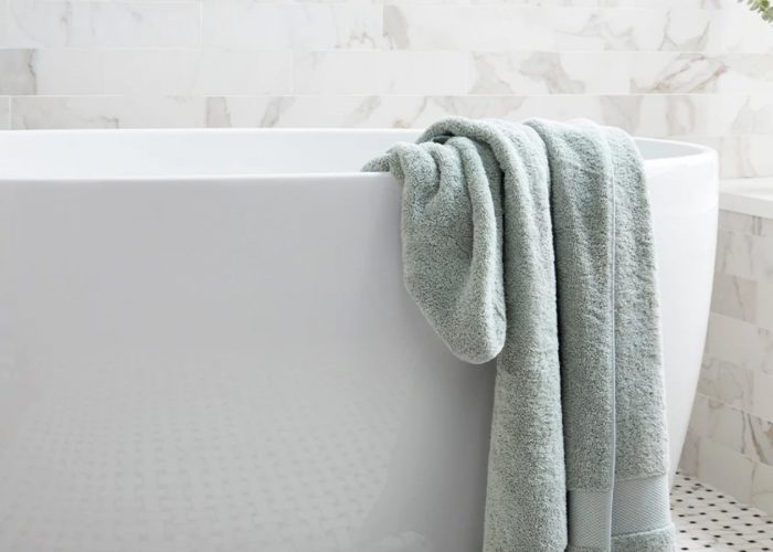 Sustainable Organic Towels