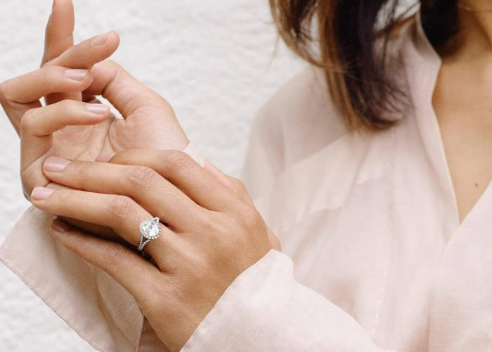 Ethical Lab-Grown Diamond Engagement Rings