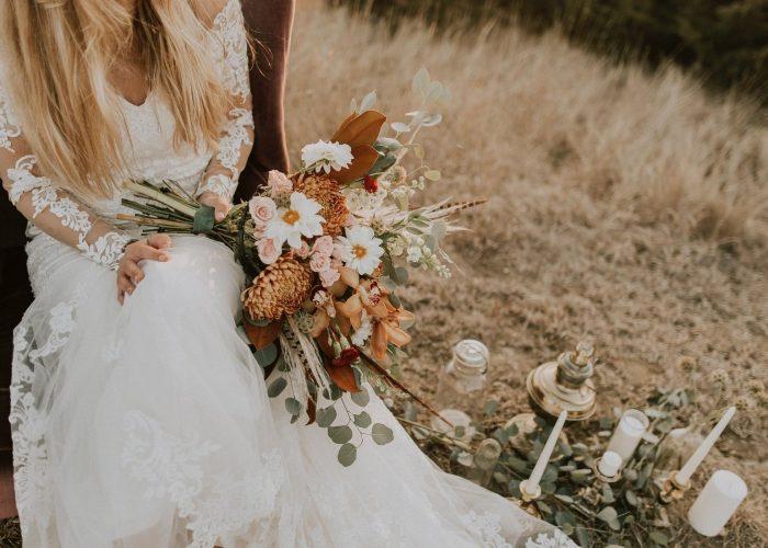 Secondhand Wedding Dresses