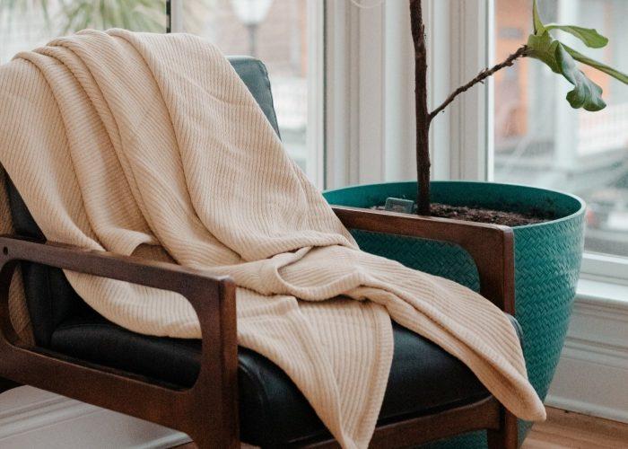 Eco-Friendly Blankets