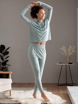 Sustainable Pajamas from Sijo