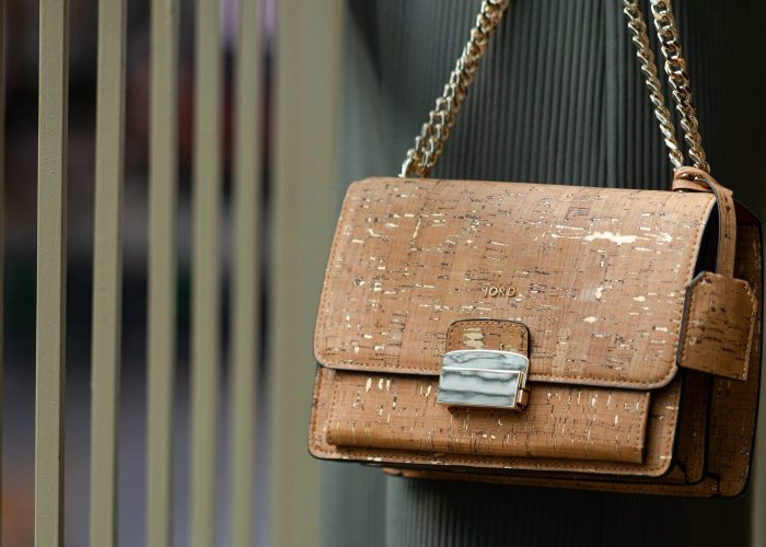 Cork Handbag - Is Cork Eco-Friendly?