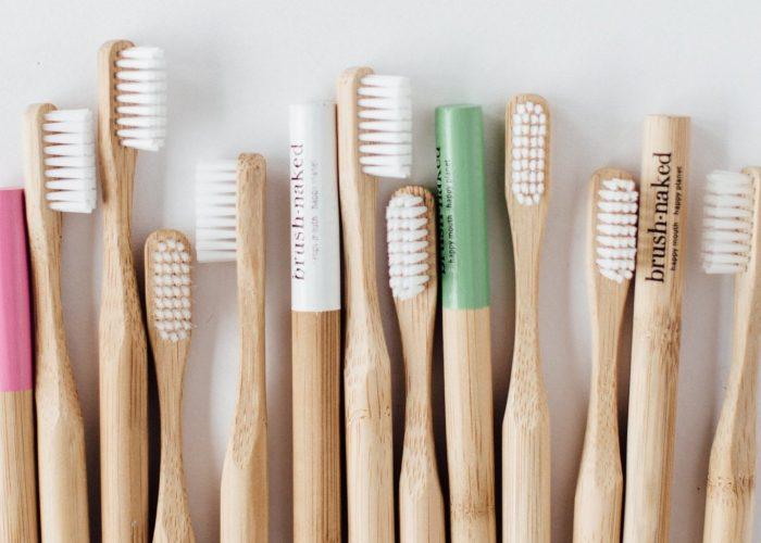 Zero Waste Toothbrushes