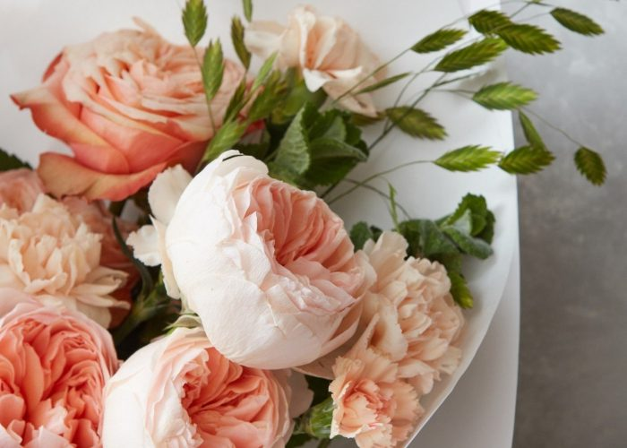 Sustainable and Fair Trade Flowers