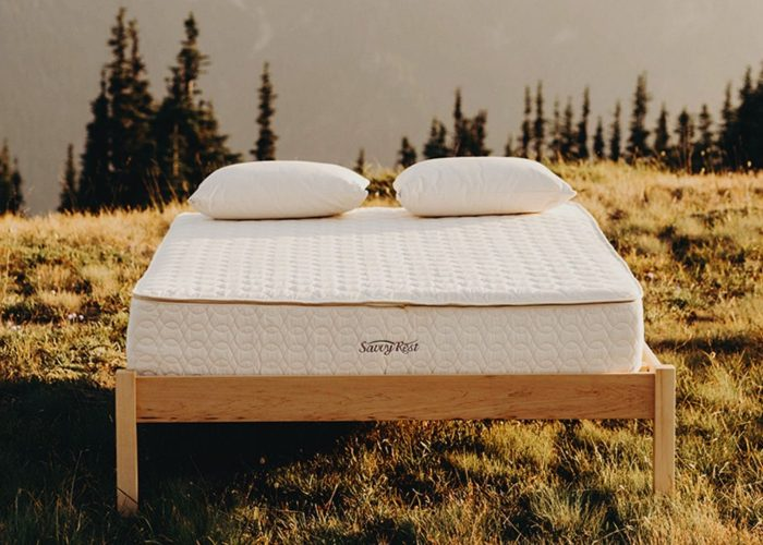 Eco-Friendly Bed Frames for a Sweet Sustainable Slumber