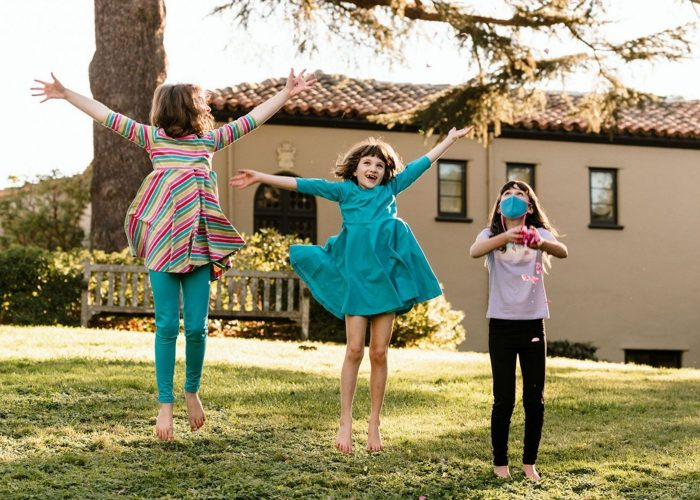 Eco-Friendly and Sustainable Kids Clothing