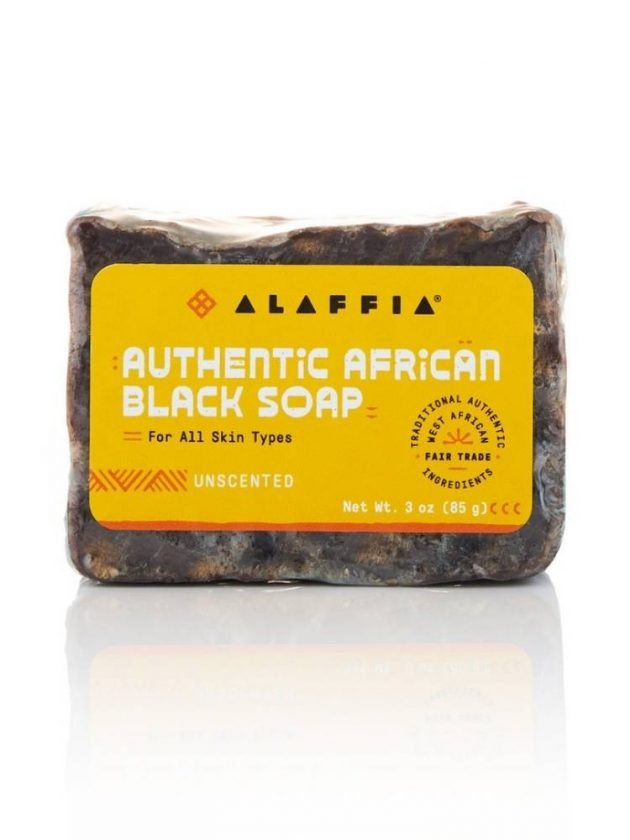 Fair Trade and natural soap from Alaffia