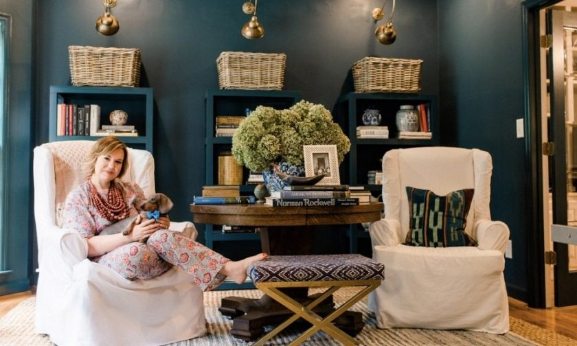 Kelly Butler Sustainable Interior Design Consultant