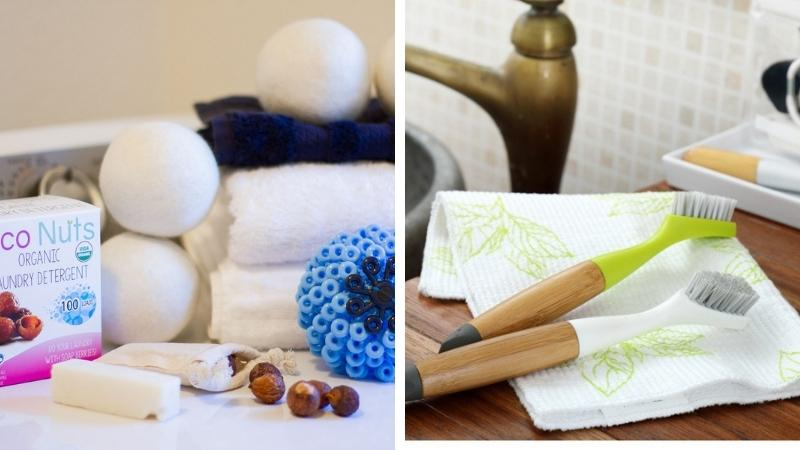 Eco-friendly essentials for sustainable wedding registries from Earth Hero