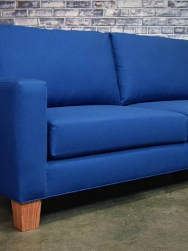 Sustainable sofas and eco-friendly sectionals from EcoBalanza