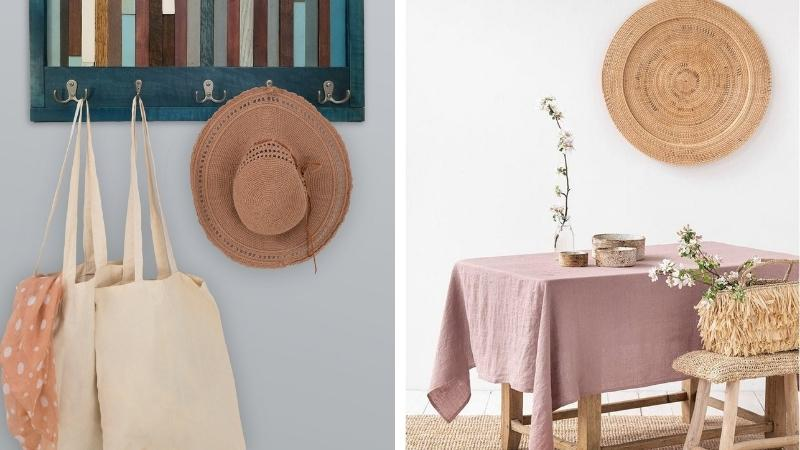 Eco-friendly handmade pieces for sustainable wedding registries from Etsy