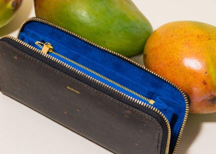 Plant-Based Leather Alternatives from Allegorie