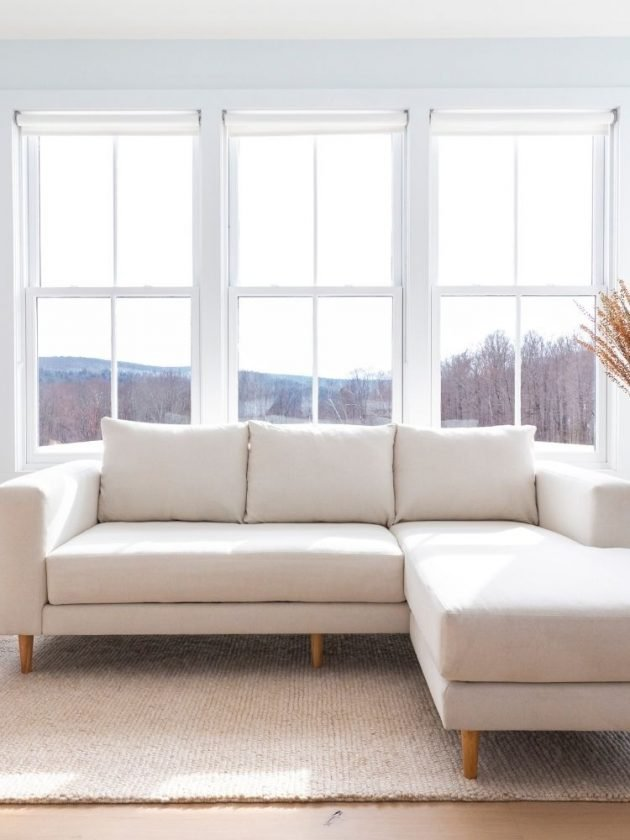 Sustainable sofa and ethical furniture from Sabai