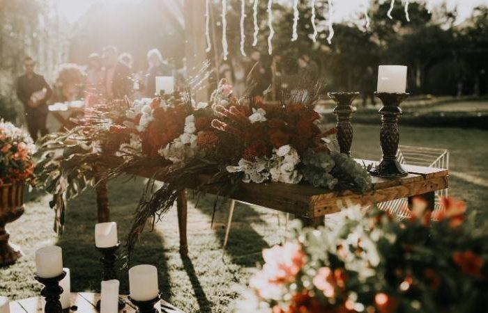 Sustainable Wedding Registries