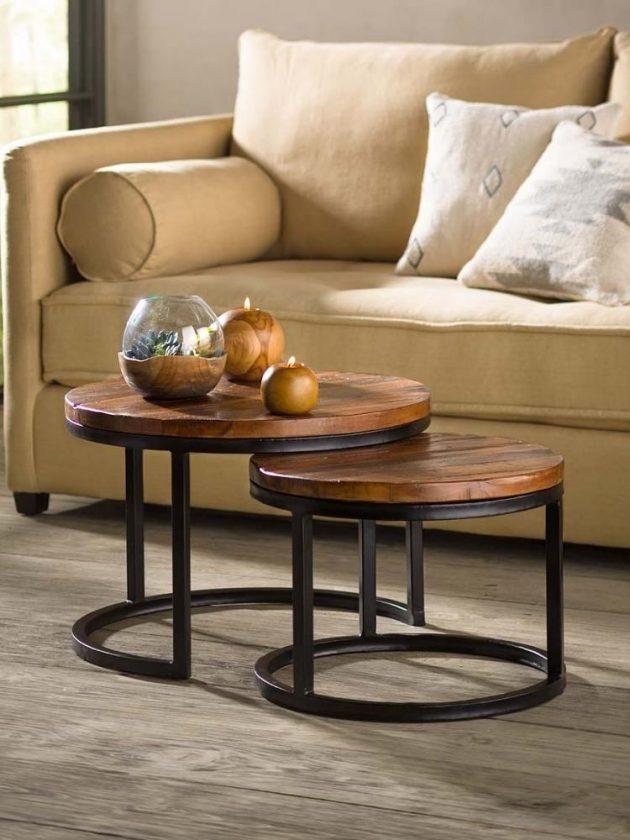 Ethical furniture from Viva Terra