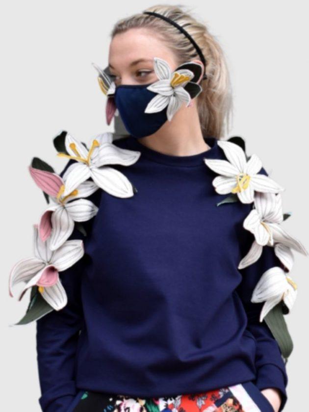 Zero waste fashion from Zero Waste Daniel