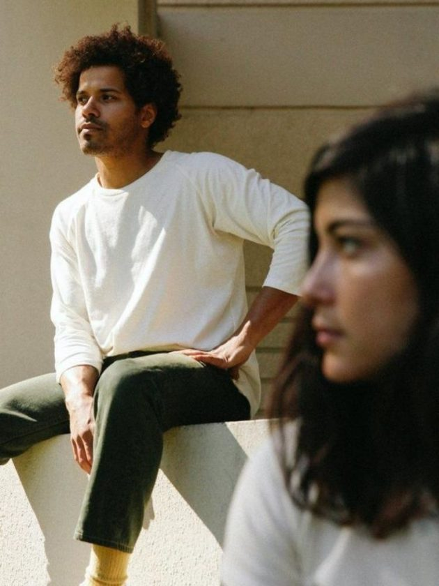 Sustainable unisex loungewear from Harvest & Mill
