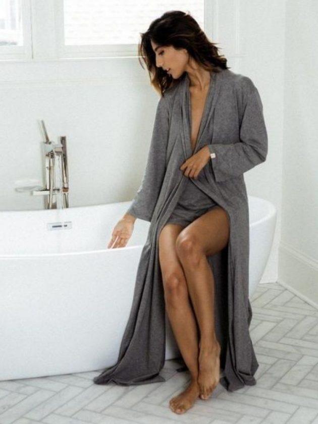 Sustainable Loungewear from Leena & Lu