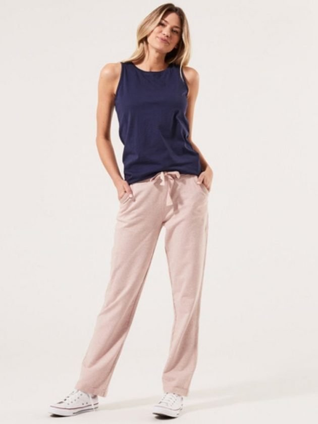Eco-friendly loungewear from PACT