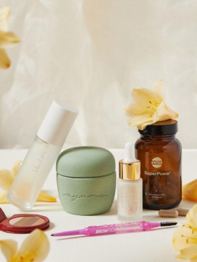 Eco-friendly beauty and health alternatives from Detox Market