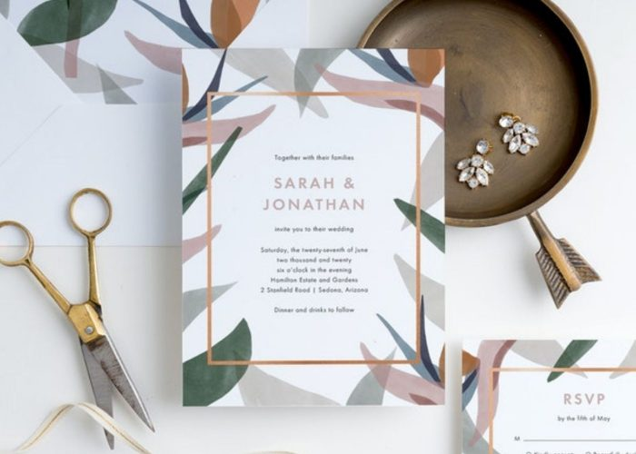 Eco-Friendly Cards and Stationary