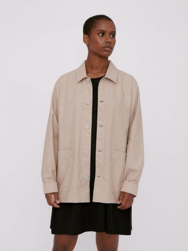 Organic Cotton Clothing from Organic Basics