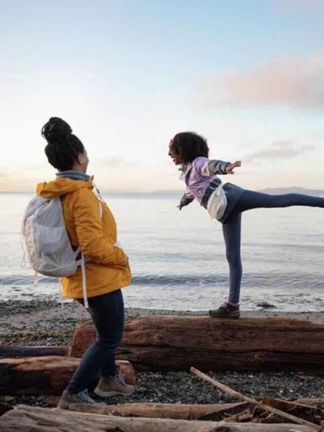 Eco-friendly outdoor gear and sportswear alternatives from REI