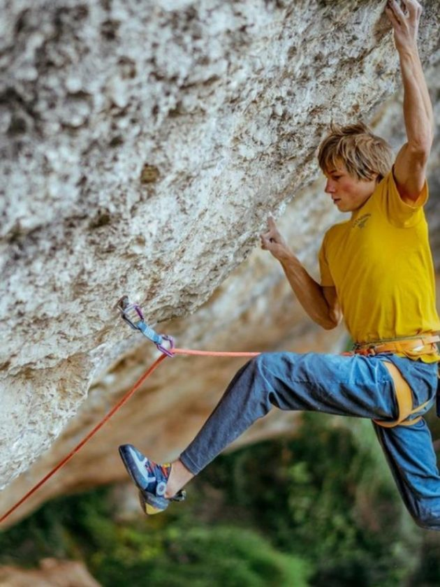 Eco-friendly outdoor gear and sportswear alternatives from Patagonia